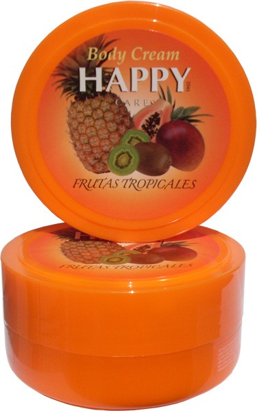 Crema Corp Happy Tropical