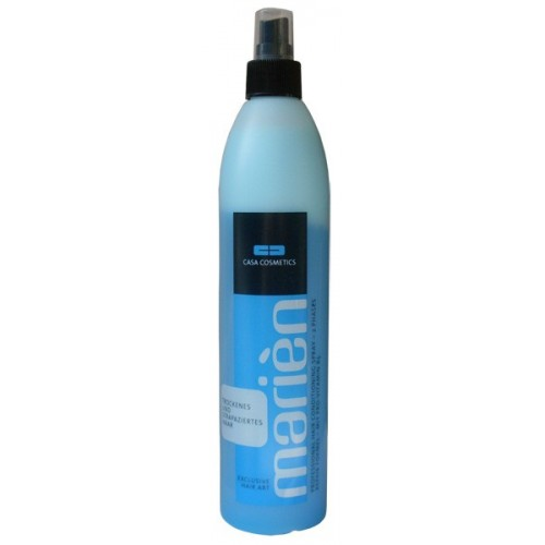 Bifazic hidratant pentru par uscat si deteriorat