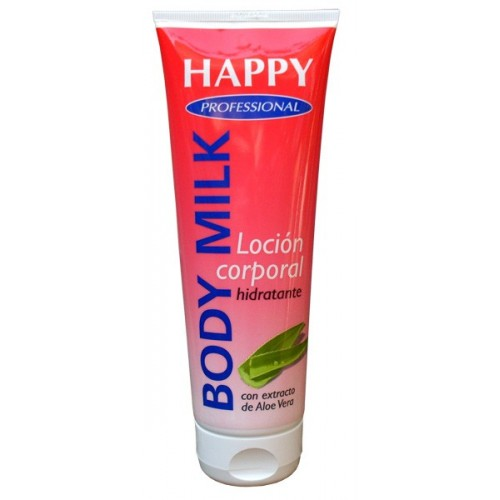Happy Body Milk