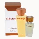 Promo Salvatore Ferragamo Tuscan Soul Sampon si parfum unisex