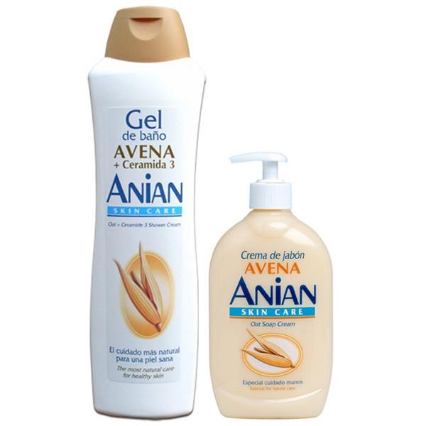 Promotion Avena Triodeluxe Cosmetics