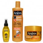 Promotion Anian Argan Oil
