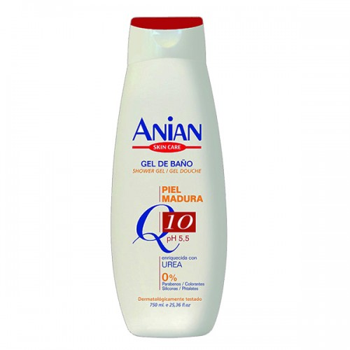 Q10 Anti-Age Shower Gel