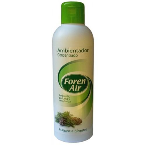 Foren Air Silvestre