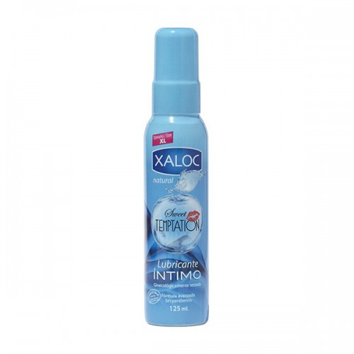 Xaloc Natural Lubricant