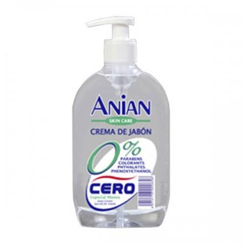 Zero Liquid Soap