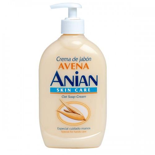 Avena Liquid Soap