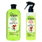 Pack Anian with Tea Tree Oil