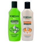 Foresan WC + Foresan Deluxe