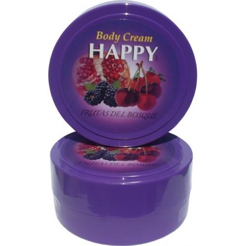 Crema Corp Happy Fructe de Padure