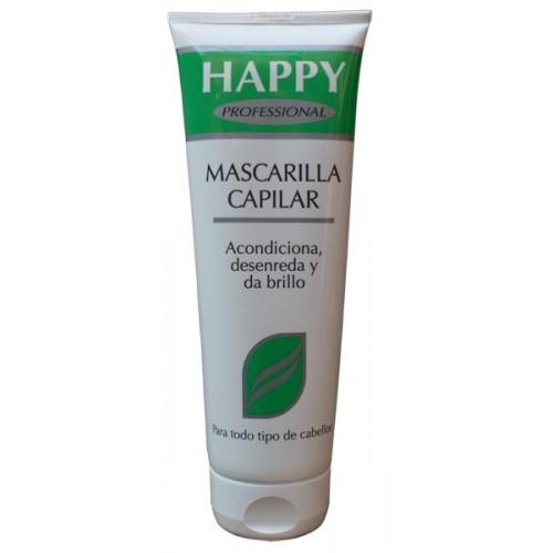 Happy Professional Mask