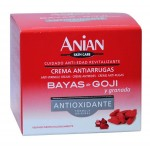 Anti-Wrinkle Cream - Goji and Pomegranate