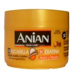 Mask with Keratin, Argan, Karite and Jojoba