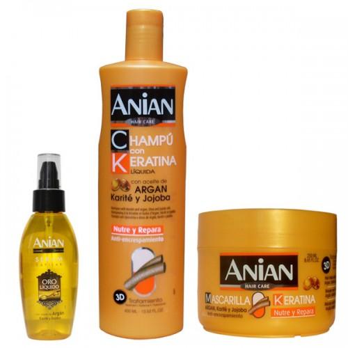 Promotion Anian Argan Oil