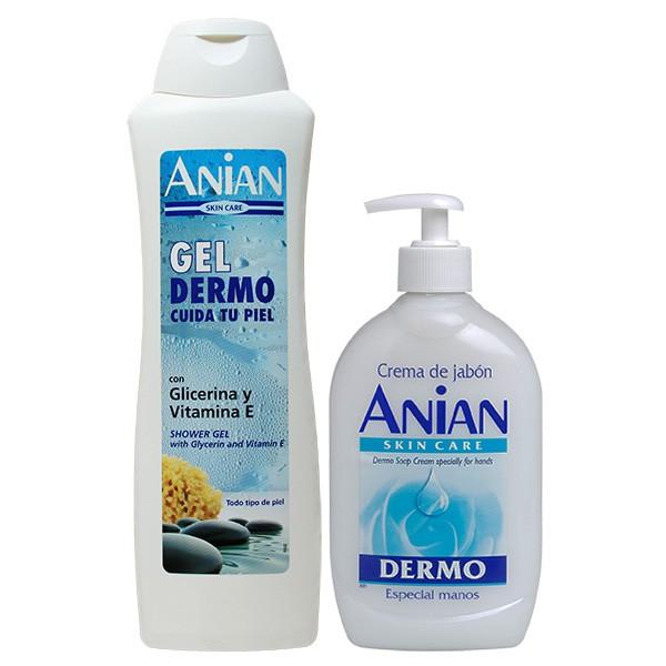 Promo Anian Dermo thumbnail