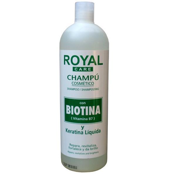 Sampon Royal cu Biotina thumbnail