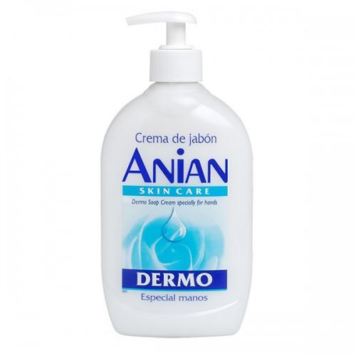 Dermo Liquid Soap