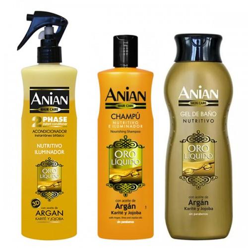 Promotion Anian Argan Oil 2