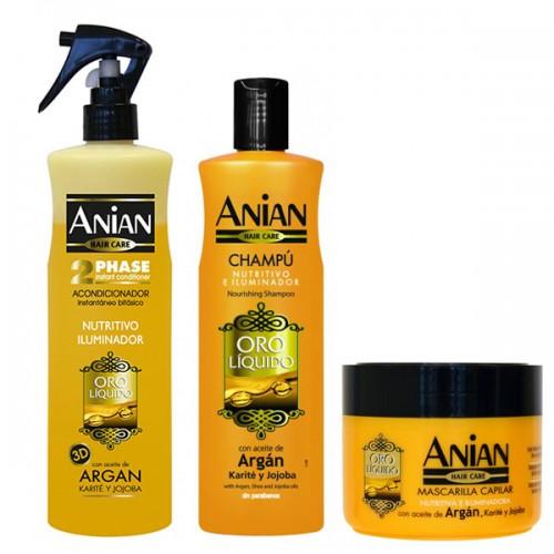 Promo Anian Argan 1