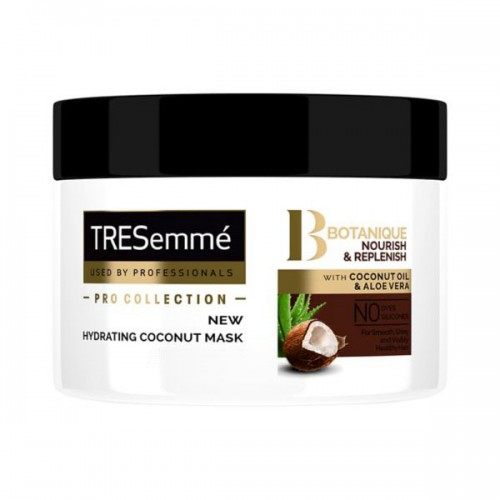 Tresemme Botanique Nourish and Replenish Hydrating Coconut Mask 300 ml
