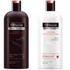 Promotion Tresemme Perfectly Undone