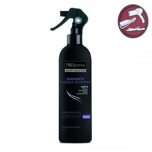 Tresemme Diamante Heat Spray