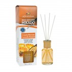 Cinnamon-Orange Reed Diffuser Mikado Plus 100 ml