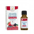 Red Fruits Water Soluble Oil LCLA 15ml