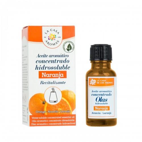 Ulei Esential Hidrosolubil Portocala LCLA 15 ml