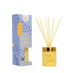 LCLA Reed Diffuser Mikado Smile Tropical Summer 100 ml