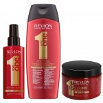 Pack Revlon Professional Uniq One All-in-One