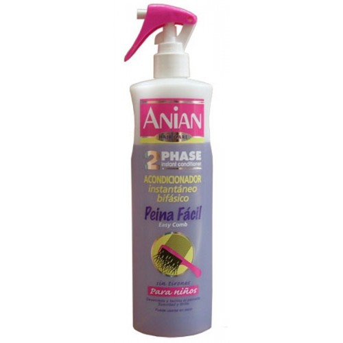 Two Phase Easy to Comb Conditioner
