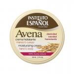 Instituto Espanol Crema Hidratanta Avena 50 ml