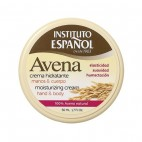 Instituto Espanol Moisturizing Cream Avena 50 ml