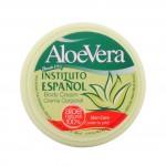 Instituto Espanol Crema Corporala cu Aloe Vera 50 ml