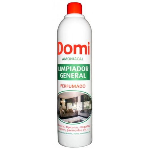 Domi Amoniacal - solutie multifunctionala uz general 750 ml