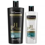 Tresemme Set Sampon & Balsam Purify & Hydrate