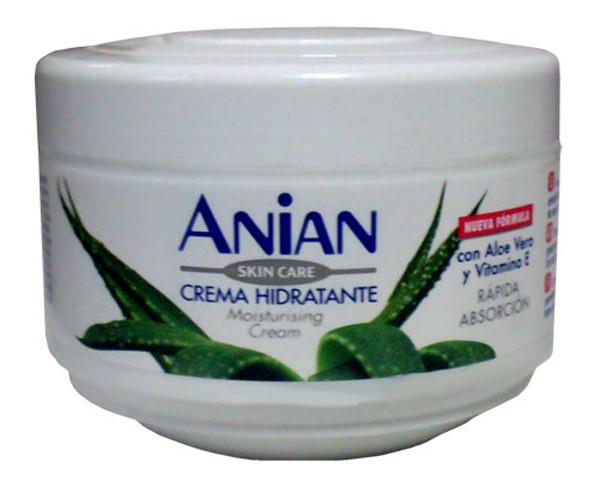 Crema Hidratanta cu Aloe Vera thumbnail